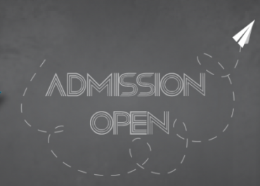 LIMITED ADMISSIONS